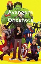 Avengers Oneshots [Requests Open] by QueenForUnknown