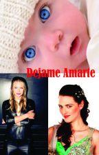 Déjame  Amarte  (Supercorp) by danu-lex