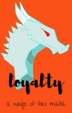 loyalty // a wings of fire mafia (Closed) by Bright_Whisker