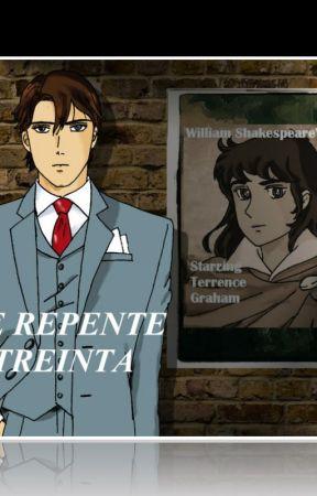 DE REPENTE TREINTA by Gentillefille