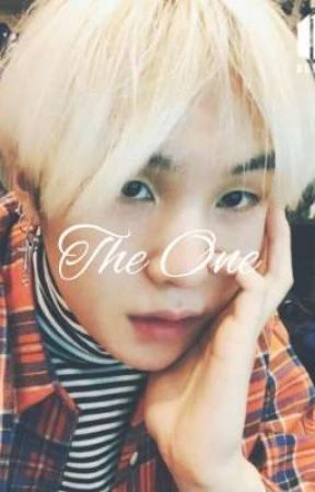 The One by adorable-suga