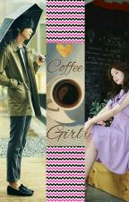 Coffee Girl by Surbyun