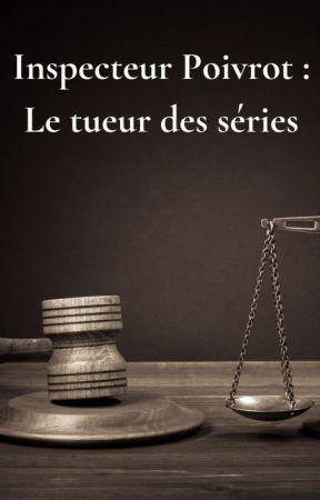 Le tueur des séries by JPVest