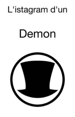 L'instagram d'un demon  by -_Black-Hat_-