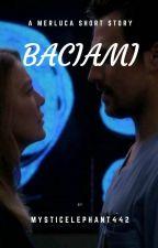 Baciami by mysticelephant442