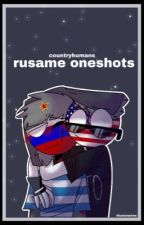 rusame oneshots || countryhumans by illusionaries