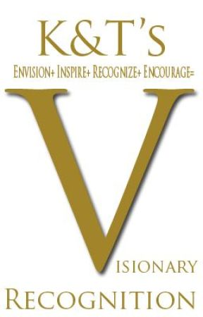 Visionary Recognition 2012-2013 ( New Recipients!) by VisionaryTeam