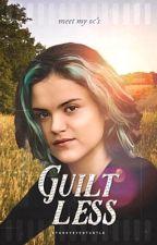 Guiltless ↠ Meet My OC's by starryeyedturtle