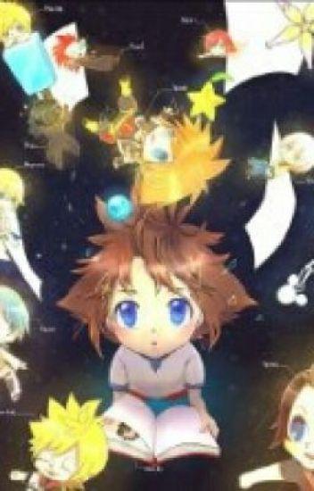 Lemon Kingdom Hearts 60 Minutes in Heaven - мιѕтяєѕѕ - Wattpad