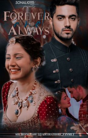 AVNEIL FF: Forever and always  by sonali0115