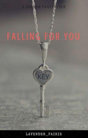 Falling For You (BTS Bangtan Fanfic ft Jung kook)