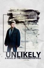 Unlikely // Dean Winchester fanfiction (supernatural/spn) by thefandomsthatfell