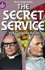 The Secret Service: The Vault by CaptainThunderWho