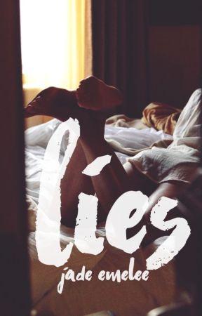 Lies by JadeEmelee