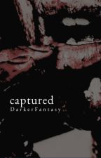 Captured | #1 ✓ by DarkerFantasy