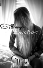 Stranger Emotion by Czarcsm