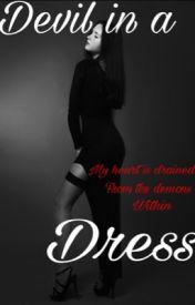 Devil In A Dress by minty_unicorn_breath