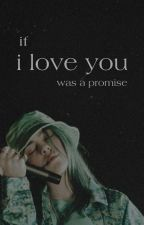 if i love you was a promise | b.e by bilsexuality