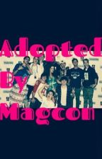 Adopted by Magcon by Magcon_bae15