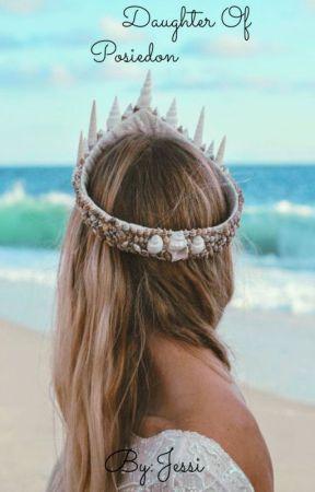 Daughter of Poseidon (Fanfiction)O C (Percy Jackson