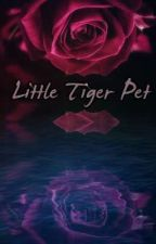 Little Tiger Pet by mycreativemind789