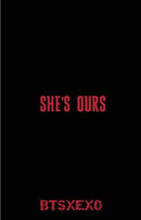 She's Ours II BTS X EXO II ON GOING by ILove_spriteu