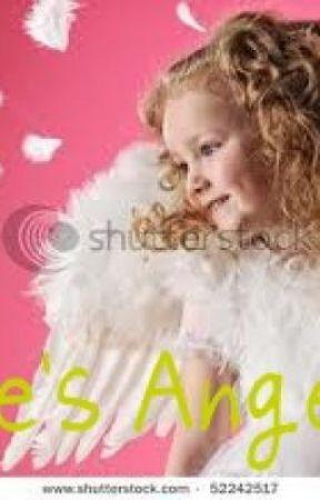 Joe's Angels by Brokencookiefreak