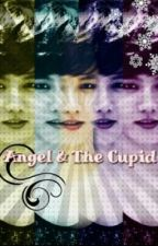 Angel And The Cupid by Iljimae_Park