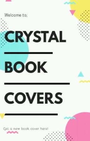 Crystalbookcovers(OPEN) by thepeachygirl02