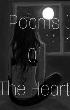 Poems Of The Heart by ToeMater