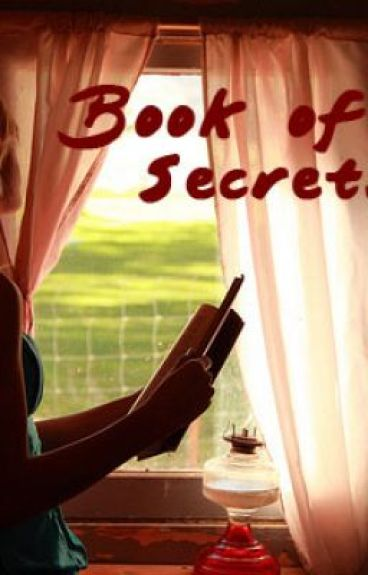 Book of Secrets by fantastically