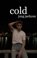 cold   jung jaehyun by ilyhyunjins