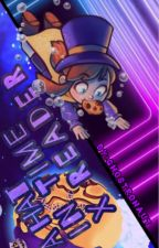 A Hat in Time one-shots by IdfkFangirl