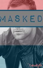 Masked (BWWM) by _CasuallyMe