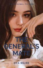 THE GENERAL'S MATE by keixrbloom