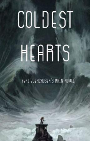Coldest Hearts by YukiEverchosen