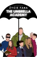 Życie fana THE UMBRELLA ACADEMY☔ by MadelaineWhite