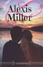 Alexis Miller [Editing] by suziieshay