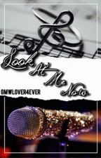Look At Me Now || L.F + M.H by GmwLover4Ever