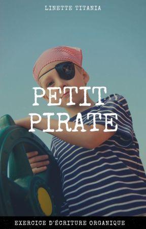Petit Pirate by IlEtaitUneCitation