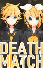 Death Match [Vocaloid Interactive] by Vivisaurs