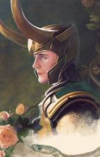 For Better or For Worse (Loki x Reader)  by dark_kai_art