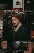 monana - faceclaims by irondicapriw