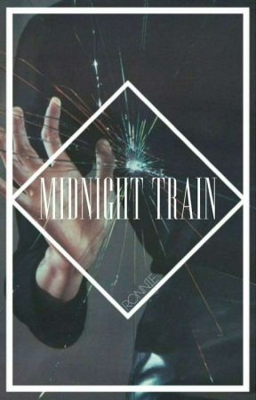 Midnight Train ⇸Finnick Odair  by -hopscotch