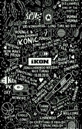 Lirik lagu iKON lengkap - iKON - Just Go - Wattpad