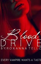 Blood Drive by HelloKelly