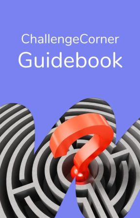 ChallengeCorner Guidebook by ChallengeCorner