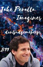 Jake Peralta imagines by dontjudgemepeeps