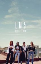 Little Mix LM5 by huglife18