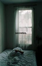 ¡secretos! #1 by Anoni_mStar